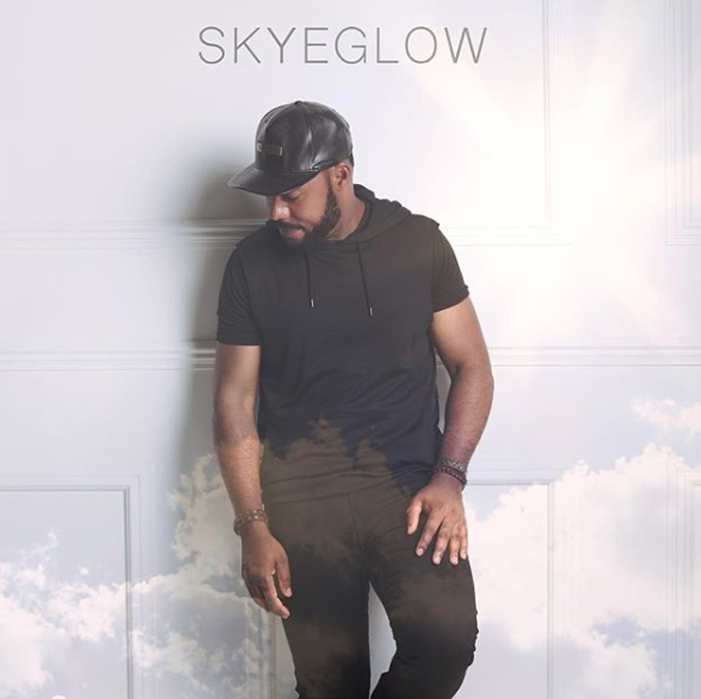 Skyeglow Cover