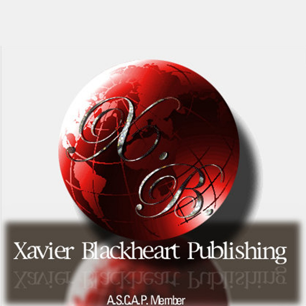 Xavier Blackheart Publishing